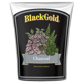 Black Gold Black Gold Charcoal, 2 qt
