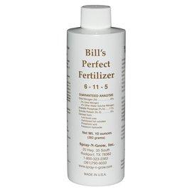 Spray-N-Grow Bills Perfect Fertilizer 8 oz