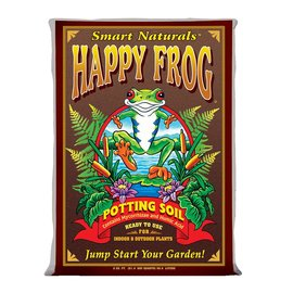 Fox Farm Happy Frog Potting Soil, 2 cu ft (IN, MO, FL Only)