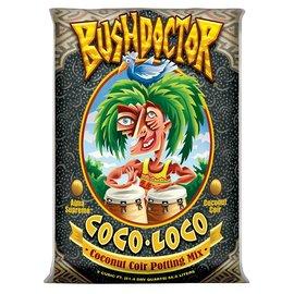 Fox Farm FoxFarm Bush Doctor Coco Loco Potting Mix, 2 cu ft (IN, MO, FL GA Only)