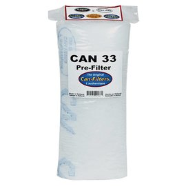 Can-Filters Can-Filter 33 Pre-Filter, 200 cfm