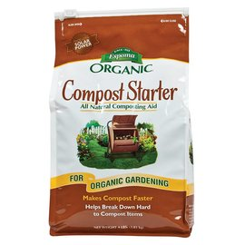 Espoma Espoma Compost Starter 4 lb