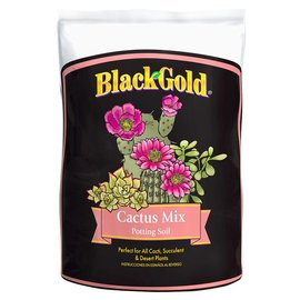 Black Gold SunGro Black Gold Cactus Mix, 8 qt