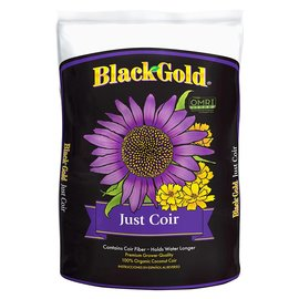 Black Gold Black Gold Just Coir 2 cu ft