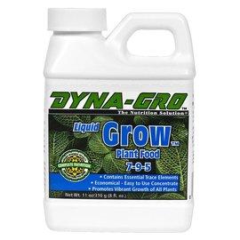 Dyna-Gro Dyna-Gro Grow, 8 oz