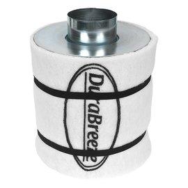 "DuraBreeze DuraBreeze Carbon Filter, 4"", 300 cfm"