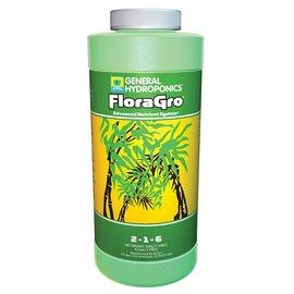 General Hydroponics General Hydroponics FloraGro pt