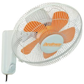 DuraBreeze DuraBreeze Orbital Wall Fan 12