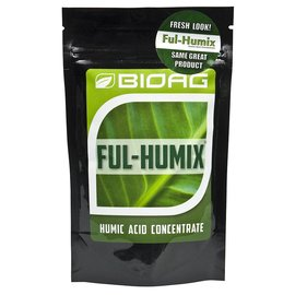 BioAg BioAg Ful-Humix 100 g