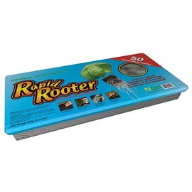 General Hydroponics General Hydroponics Rapid Rooter Starter Tray 50 Site