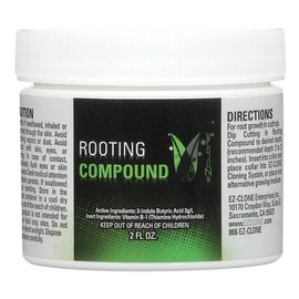 EZ-Clone EZ-CLONE Rooting Compound 2 oz