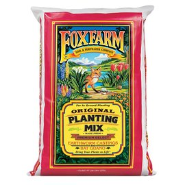 Fox Farm FoxFarm Original Planting Mix, cu ft (IN, MO, FL, GA Only)
