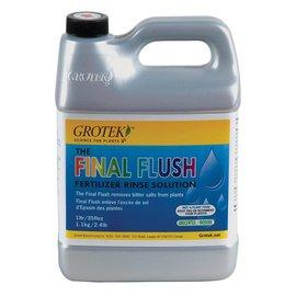 Grotek Grotek Final Flush Regular L