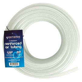 """Elemental Solutions Elemental Solutions O2 Reinforced Air Tubing 1/4"""", 50'"""