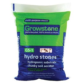 Growstone Growstone GS-1 Hydro Stones 1.5 cu ft