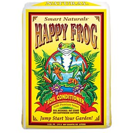 Fox Farm Happy Frog Soil Conditioner 3 cu ft (IN MO FL Only)
