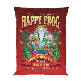 Fox Farm Happy Frog Tomato and Vegetable 18 lb