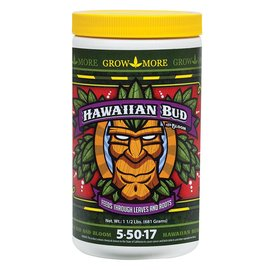 Grow More Grow More Hawaiian Bud 1.5 lb