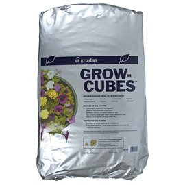 Grodan GRODAN GROW-CUBES, 2 cu ft