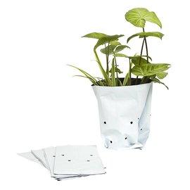 Sunleaves Sunleaves Grow Bags, 1/2 gal, 100 Pack