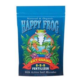 Fox Farm Happy Frog High Phosphorus Bat Guano 4 lb