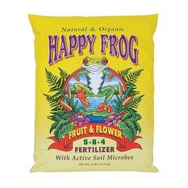 Fox Farm Happy Frog Fruit and Flower 18 lb