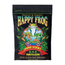Fox Farm Happy Frog Jump Start, 4 lb