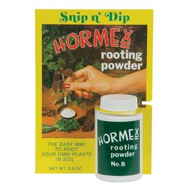 Hormex Hormex Rooting Powder #8, 3/4 oz