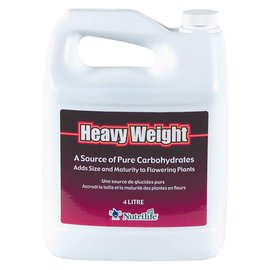 Nutrilife Heavy Weight, 4 L