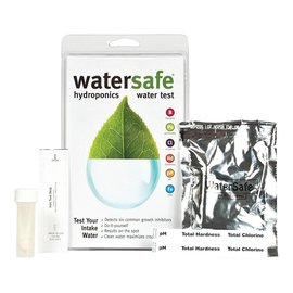 Watersafe Watersafe Hydroponics Water Test Kit