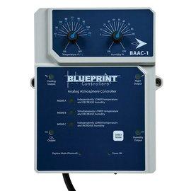 Blueprint Blueprint Controllers Analog Atmosphere Controller, BAAC-1