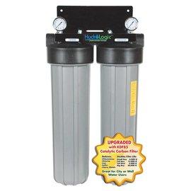 HydroLogic HydroLogic Big Boy De-Chlorinator with KDF Carbon Filter