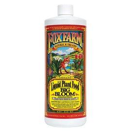 Fox Farm Big Bloom Liquid Concentrate, qt