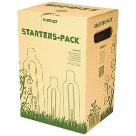 BioBizz BioBizz Starters Pack