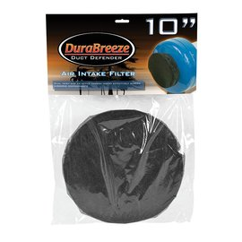 DuraBreeze DuraBreeze Duct Defender 10