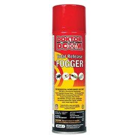 Doktor Doom Doktor Doom Total Release Fogger 12.5 oz