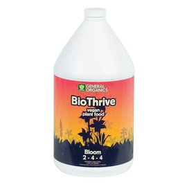 General Organics GH General Organics BioThrive Bloom, gal