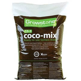 Growstone Growstone GS-3 Coco Mix 1.5 cu ft