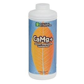 General Organics General Organics CaMg+ qt