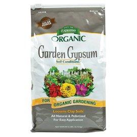 Espoma Espoma Garden Gypsum, 6 lb