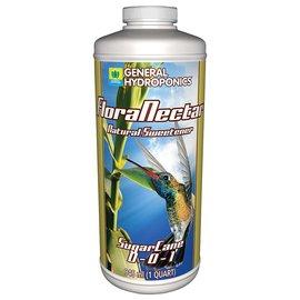 General Hydroponics General Hydroponics FloraNectar Sugar Cane qt
