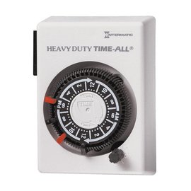 Intermatic Intermatic Timer Mechanical 20A/240V