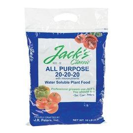 JR Peters Jacks Classic All Purpose 10 lb