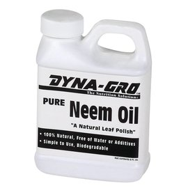 Dyna-Gro Dyna-Gro Pure Neem Oil Concentrate 8 oz