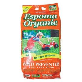 Espoma Espoma Organic Weed Preventer, 25 lb