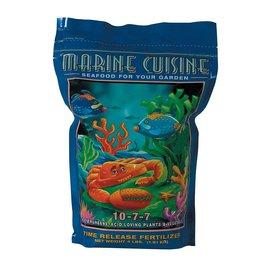 Fox Farm FoxFarm Marine Cuisine Dry Fertilizer 4 lb