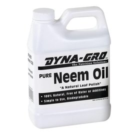 Dyna-Gro Dyna-Gro Pure Neem Oil Concentrate gal