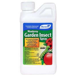 Monterey Monterey Insect Spray Concentrate pt