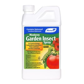 Monterey Monterey Insect Spray Concentrate qt