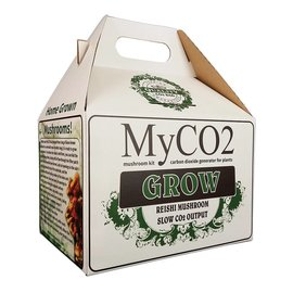 MyCO2 Grow Mushroom Kit